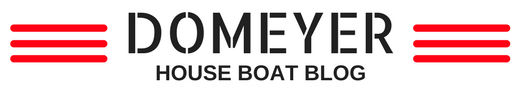Domeyer Boat Blog
